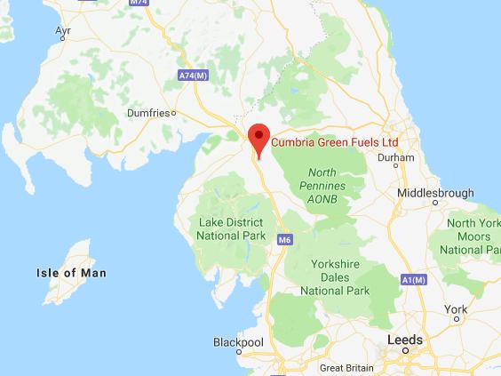 Cumbria Green Fuels