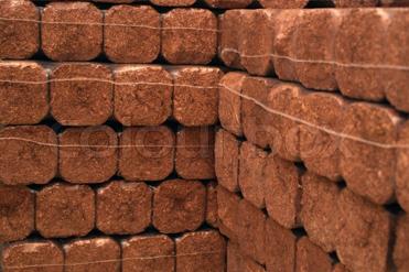 Blocks & Briquettes