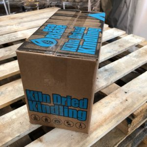 Eco Blaze Kiln Dried Kindling