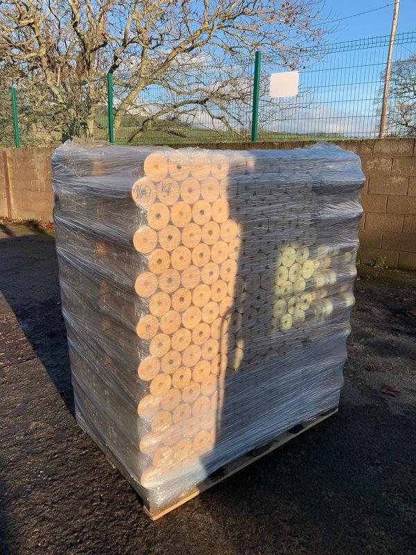 Nestro Briquette Fuel/Heat Logs