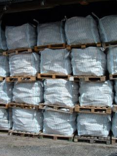 Seasoned Barn Dried Logs