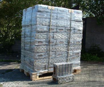 Pini Kay Hardwood Fuel/Heat Logs